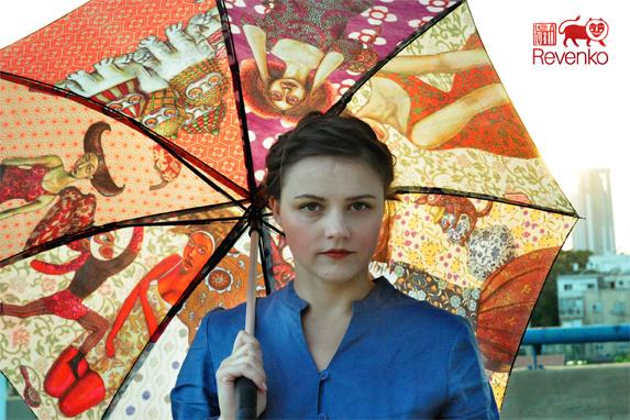bbe8161b Lena Revenko | My umbrellas — coming sooooooon!!! | Комментарии